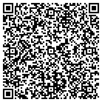 QR-код с контактной информацией организации BENETTON