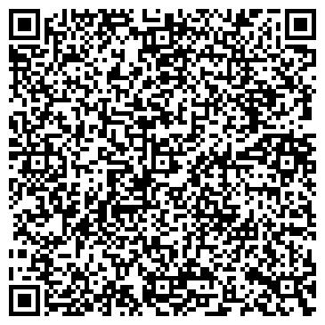 QR-код с контактной информацией организации ТЕРРИТОРИЯ СТИЛЯ