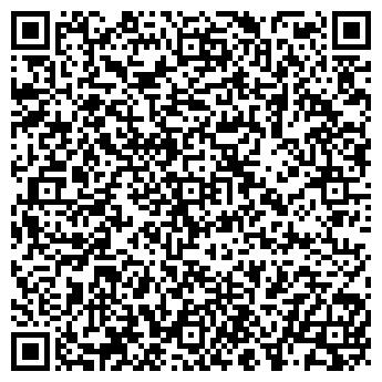 QR-код с контактной информацией организации ТОЙОТА ЦЕНТР ИЗМАЙЛОВО