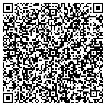 QR-код с контактной информацией организации AVENUE MONTAIGNE