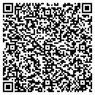 QR-код с контактной информацией организации ООО BILANCIONI