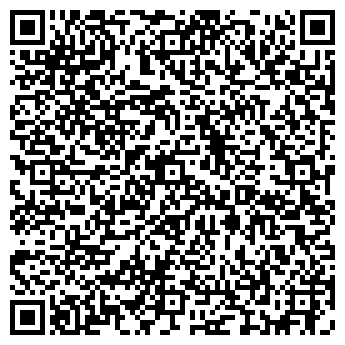 QR-код с контактной информацией организации FLO&JO