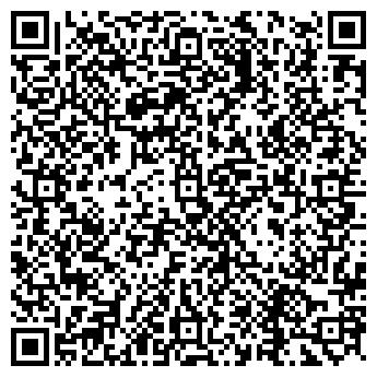 QR-код с контактной информацией организации FRAME