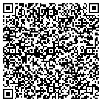 QR-код с контактной информацией организации JS CASUAL