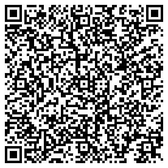 QR-код с контактной информацией организации RITTER