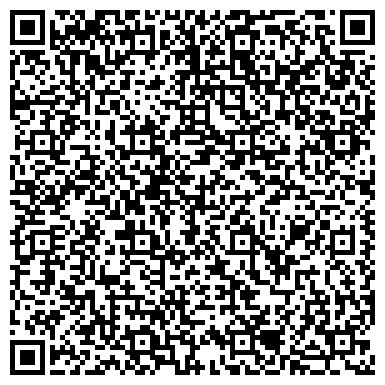 QR-код с контактной информацией организации ОТДЕЛ ВНУТРЕННИХ ДЕЛ (ОВД) ПО РАЙОНУ ЯКИМАНКА