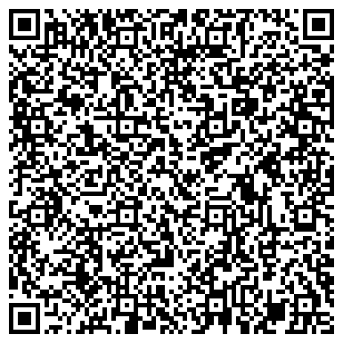 """QR-код с контактной информацией организации """"ОМВД Пресненского района ЦАО г.Москвы"""""""