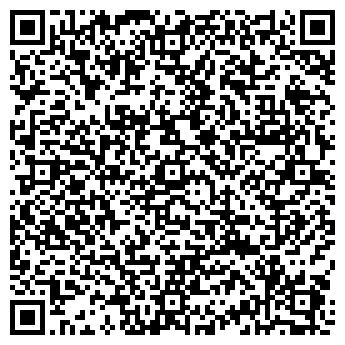 QR-код с контактной информацией организации ОГИБДД
