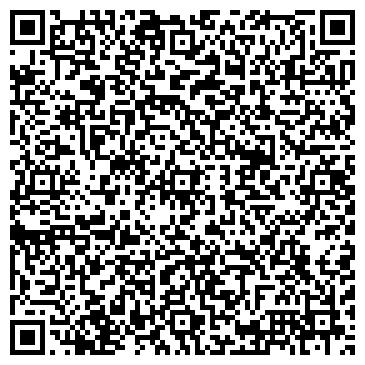 """QR-код с контактной информацией организации """"Городской медицинский центр"""""""