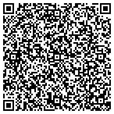 QR-код с контактной информацией организации ТОЙОТА ЦЕНТР ЛОСИНЫЙ ОСТРОВ