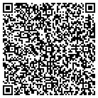 QR-код с контактной информацией организации АВТО'КЕЙ