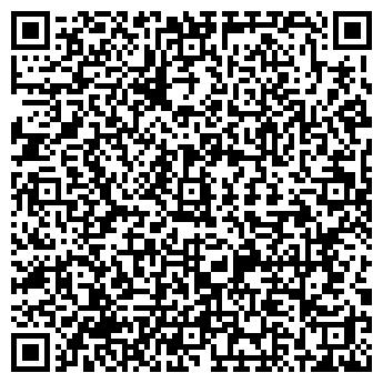 QR-код с контактной информацией организации ООО ИДЕЛЬ