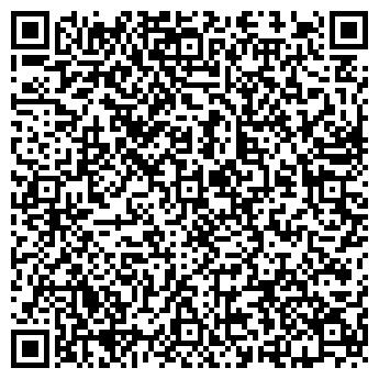 QR-код с контактной информацией организации РУС-МОТОРС