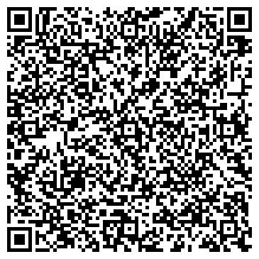 QR-код с контактной информацией организации ДЕТСКИЙ САД № 847