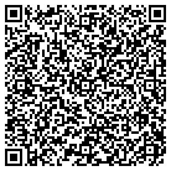QR-код с контактной информацией организации ДЕТСКИЙ САД № 1960