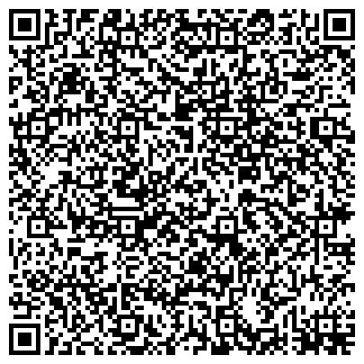 """QR-код с контактной информацией организации ИП Ветеринарная клиника """"GRANDVET"""""""