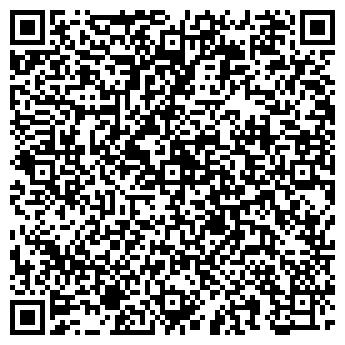 QR-код с контактной информацией организации ВЕТАРТ