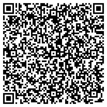 QR-код с контактной информацией организации ООО МОСИНВЕСТ