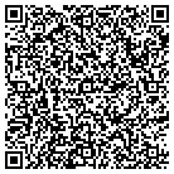 QR-код с контактной информацией организации CONFIDENCE