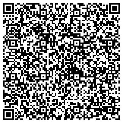 QR-код с контактной информацией организации ГРУППА СПЕЦИАЛИСТОВ ПО ВОПРОСАМ ЖКХ, СТРОИТЕЛЬСТВА И ЗЕМЛЕПОЛЬЗОВАНИЯ