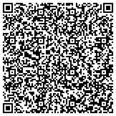 QR-код с контактной информацией организации ГРУППА СПЕЦИАЛИСТОВ ПО ВОПРОСАМ ПОТРЕБИТЕЛЬСКОГО РЫНКА И УСЛУГ
