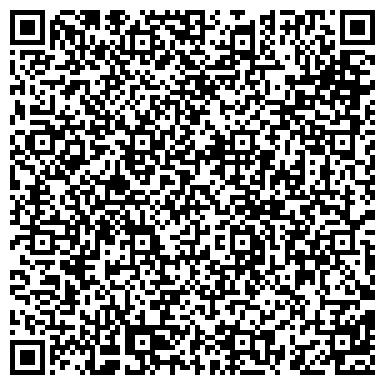 QR-код с контактной информацией организации ЕИРЦ района Северное Медведково.