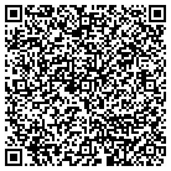 QR-код с контактной информацией организации MAZDA-СЕРВИС