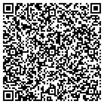 QR-код с контактной информацией организации КСЕНОН ЦЕНТР