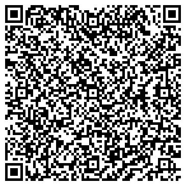QR-код с контактной информацией организации АВТОСЕРВИС «НД-АВТО»