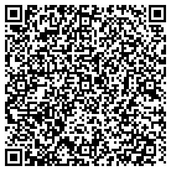 QR-код с контактной информацией организации АВТО-ЮПИТЕР