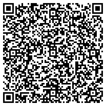 QR-код с контактной информацией организации ДЖОНСОН