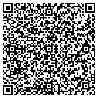 QR-код с контактной информацией организации ЯГУАР-МОТОРС