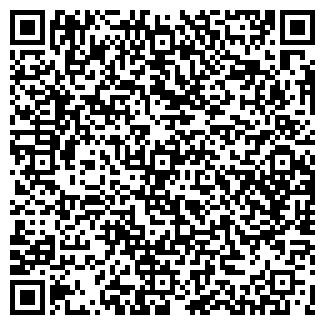 QR-код с контактной информацией организации НЕТОРН