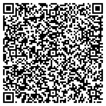 QR-код с контактной информацией организации ШКОЛА № 750