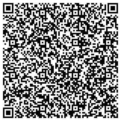 QR-код с контактной информацией организации МОСКОВСКИЙ ИЗДАТЕЛЬСКО-ПОЛИГРАФИЧЕСКИЙ КОЛЛЕДЖ ИМ. ИВАНА ФЁДОРОВА