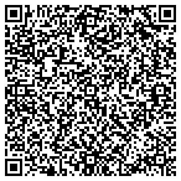 QR-код с контактной информацией организации Отделение Ярославского района