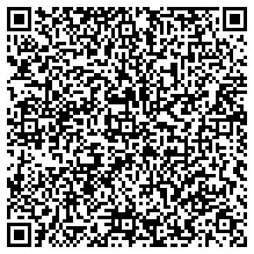 QR-код с контактной информацией организации Ресторан АВИНЬОН