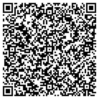 QR-код с контактной информацией организации ШКОЛА № 794