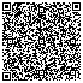 QR-код с контактной информацией организации ШКОЛА № 790