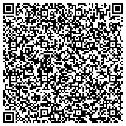 QR-код с контактной информацией организации ШКОЛА № 1108, ГБОУ