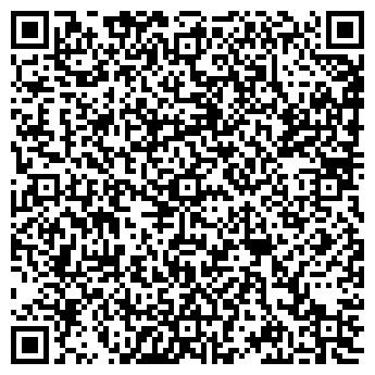 QR-код с контактной информацией организации ШКОЛА № 125