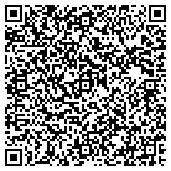 QR-код с контактной информацией организации ШКОЛА № 1106