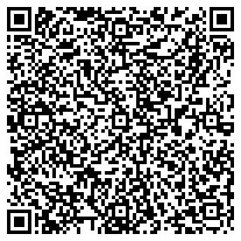 QR-код с контактной информацией организации САМОЙЛОВСКИЙ РОВД