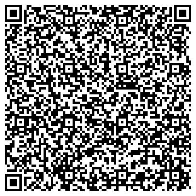 QR-код с контактной информацией организации «Саранский государственный промышленно-экономический колледж»