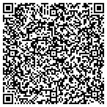 QR-код с контактной информацией организации ЦЕНТР ОБРАЗОВАНИЯ № 1445