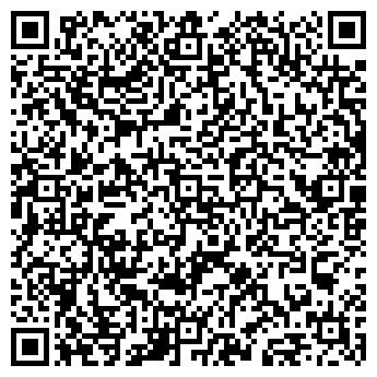 QR-код с контактной информацией организации ШКОЛА № 1020