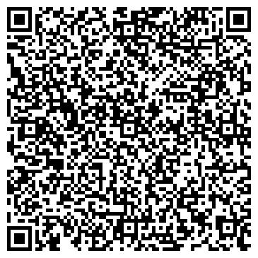 QR-код с контактной информацией организации ШКОЛА ЗДОРОВЬЯ № 27