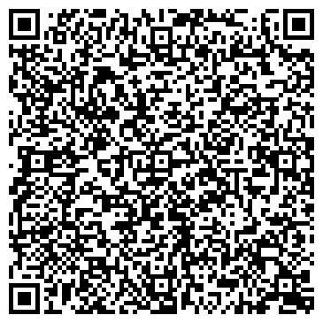 """QR-код с контактной информацией организации Клиентская служба """"Сходня"""" ПФР"""