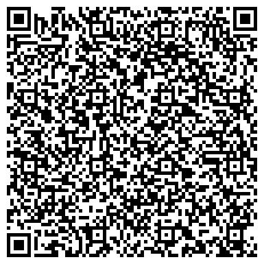 QR-код с контактной информацией организации ПОЛИКЛИНИКА ВОССТАНОВИТЕЛЬНОГО ЛЕЧЕНИЯ № 6