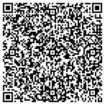 QR-код с контактной информацией организации ДЕТСКИЙ САД № 1379
